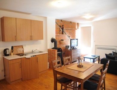Appartements Appartements 1 390x300