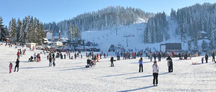 Skijanje  Zašto doći na skijanje na Jahorinu !? jahorina